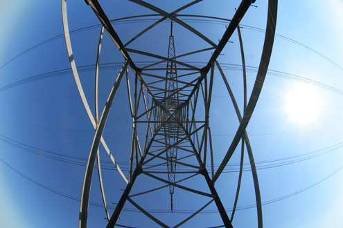 Power Transmission Lines Abstract