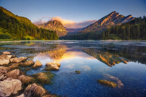 Landscape_Water_Mountains